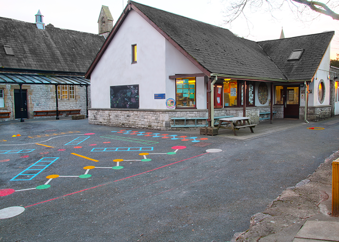 Allithwaite Primary School
