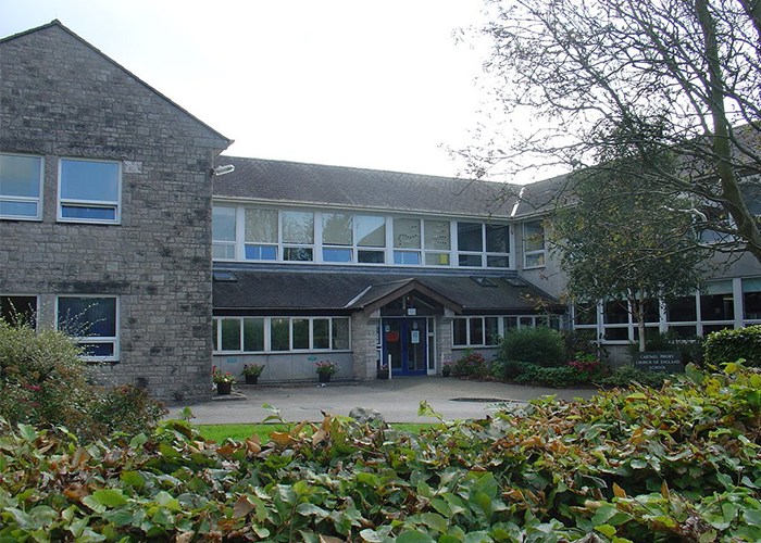 Cartmel Priory Secondary School
